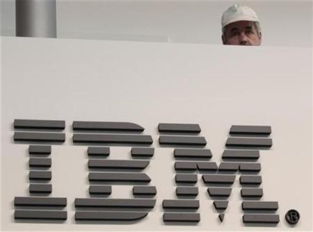 IBM-system