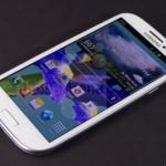 Samsung Galaxy SIII, the king of smartphones free