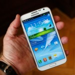 Samsung sells five million units of the Galaxy Note