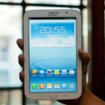 Samsung Galaxy Note 8, the enemy of the iPad Mini