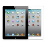 Apple launches new iPad 2