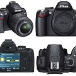 Tips for buying a good digital camera