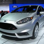 Ford Fiesta ST is available in Los Angeles