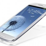 Samsung Galaxy S3: official smartphone Olympics