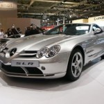 Mercedes-Benz at the Geneva Motor Show 2013: From E to CLA-Class