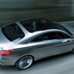 New Mercedes CLA has its world premiere in Detroit