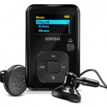 Disorder on memory cards, sort music tracks for MP3 players