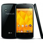 The Nexus 4 returns to showcase for how long?