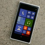 Nokia phones with Windows Phone 7 in the future