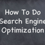 How do search engines rank?