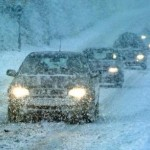 Tips for drivers on ice and snow