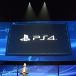 Sony's PlayStation 4 PlayStation 4 without