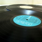 A walk through the vinyl records to MP3 XXI century