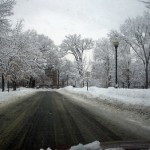 The importance of winter tires