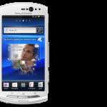 Launch of Sony Ericsson Xperia Neo V