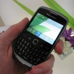Features and prices of 3G BlackBerry 9300