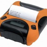 The world's first portable printer for smartphones
