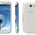 The samsung galaxy s 3