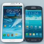 Samsung galaxy expecificaciones S4