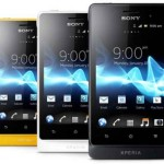 Sony assails the tablet market with the Sony Xperia Z