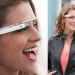 Contraindications to the Google glass