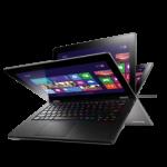 How to convert a laptop in desktop