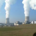 How do nuclear power plants