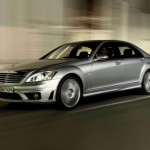 New S-Class from Mercedes-Benz
