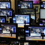The energy consumption of televisions