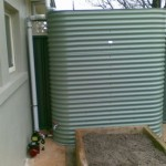 Modern And Good Quality Metal Tanks