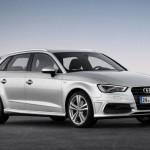 Audi A3 Sportback Leasing