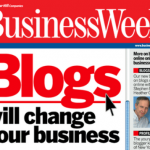 The corporate blog as a communication tool