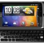 Smartphone review: HTC Desire Z is best phone with full keyboard