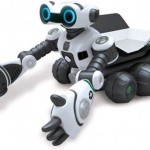 Dog-UMH, a robot assistance for the blind
