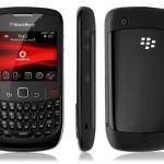 Configure a Blackberry for intenet