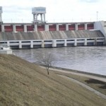 The operation of the hydropower plant