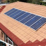 How to rent your roof to install solar panels