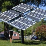 How does a photovoltaic system