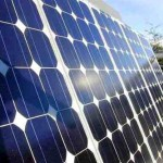 How to install a photovoltaic panel