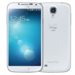 SAMSUNG GALAXY S4, PERSONALIZED TONES, VIBRATION AND LED