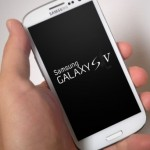THE FIRST RUMORS ABOUT THE SAMSUNG GALAXY S5