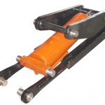 Different Types Of Hydraulic Cylinder