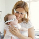 Microsoft would come to compete against Google Glass