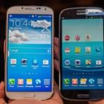 5S IPHONE 5 VS NEXUS VS SAMSUNG GALAXY S4: WHICH IS BETTER?