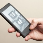 Yotaphone: two to Launch smartphone screens internationally in December