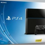 Sony introduced the PlayStation 4 in Peru