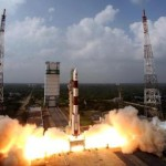 India launches first rocket to Mars