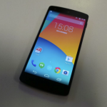 NEXUS ANALYSIS 5, THE GREAT ALTERNATIVE OF GOOGLE FOR HIGH-END SMARTPHONES