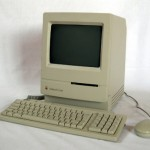 Apple Macintosh: 16 Models And Things Mac