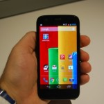 ANALYSIS MOTO G, LOW COST MASTERPIECE MOTO-GOOGLE